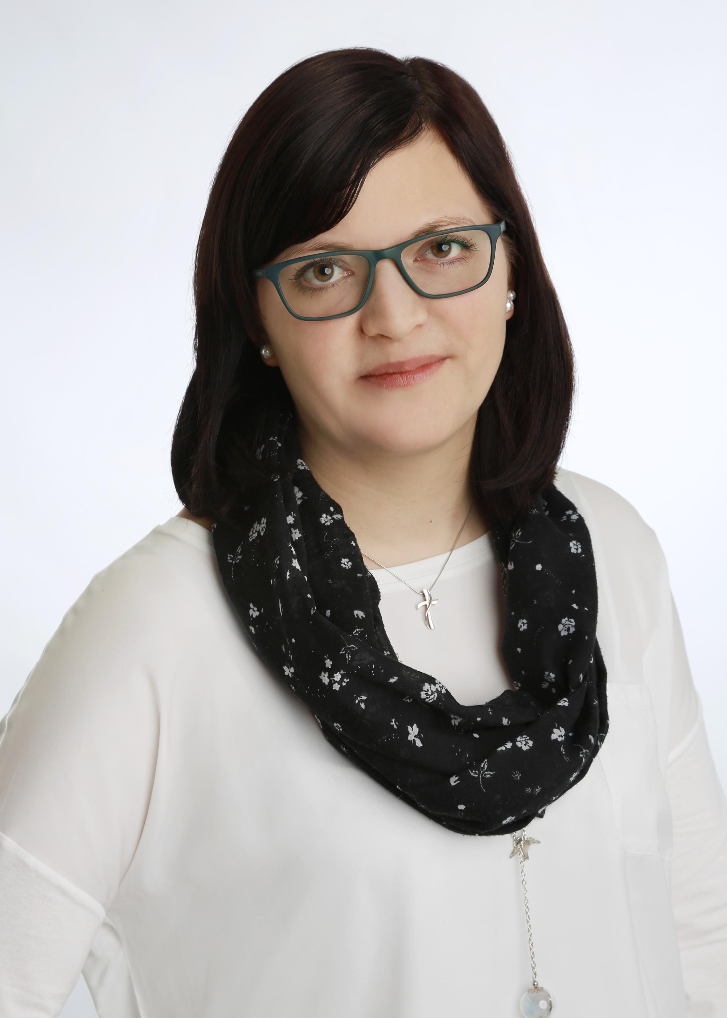 Cristin Berkemeyer