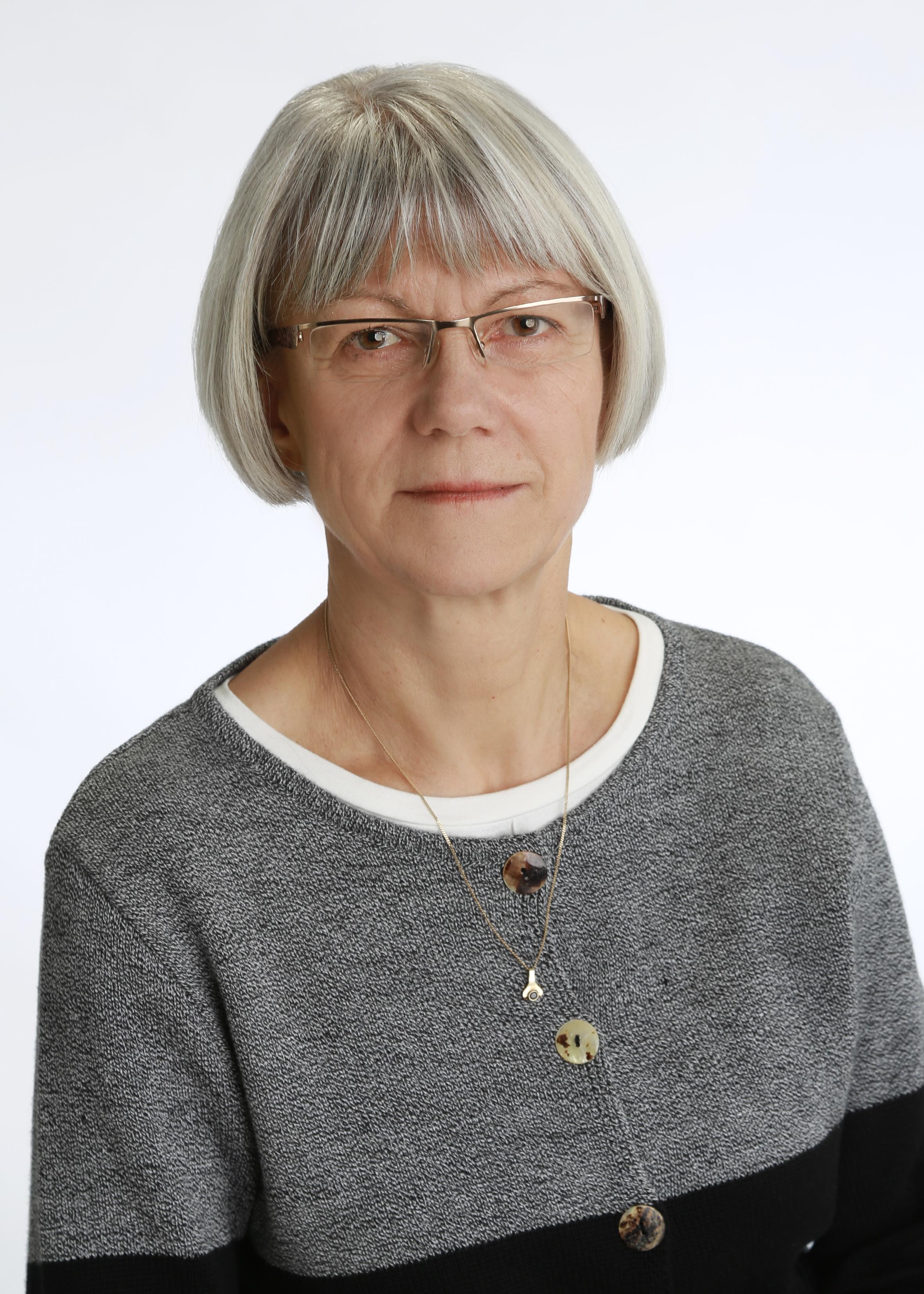 Karin Thiel