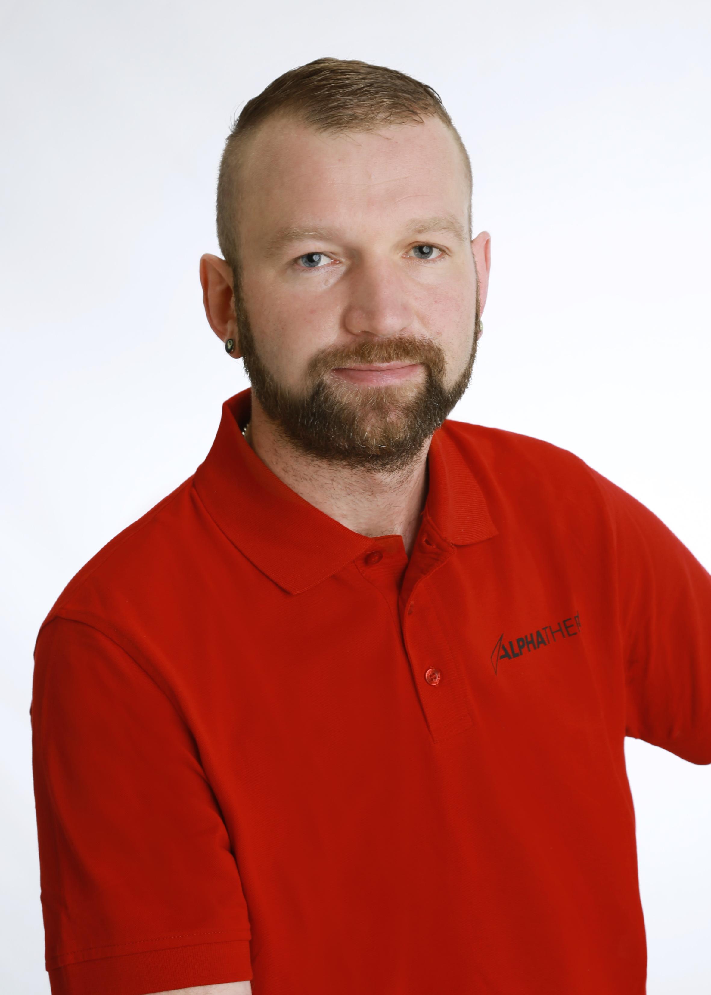 Martin Süß