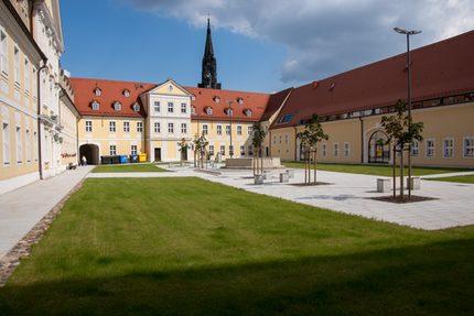 Gymnasium Zwickau